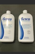 2 Melaleuca Renew Intensive Skin Lotion 2 Pack bundle without pump