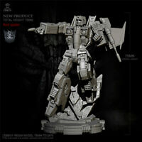 Starscream Resin Kits Model Figure GK Unpainted 75mm YUFAN MODEL