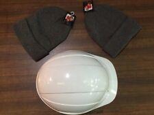 hard hat safety work headwear vented AU safety standard brand new + FREEbeannies