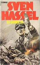 SS General by Sven Hassel (Corgi Paperback edition)