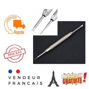 Outil pour Démonter le Bracelet de Montre réparation démontage tige goupille