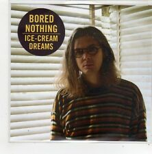 (FN498) Bored Nothing, Ice-Cream Dreams - 2014 DJ CD