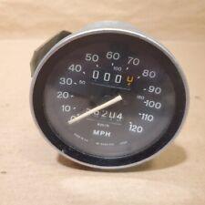 OEM MG Midget 1978 Speedometer Gauge 120MPH Smiths SN5234/00 1000 Original Part