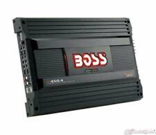 Boss Audio D450.4 Diablo 4-Channel Mosfet Bridgeable Power Amplifier