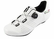 Vittoria Alise Road Shoes White 41 / 8
