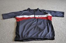 TCM CYCLING JERSEY MENS SIZE M