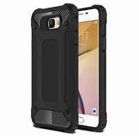 Case Rugged Armor Shockproof Protective Phone Cover For Samsung Galaxy A5 2017