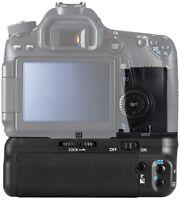 BG-E18 Battery Grip for Canon EOS T6i T6s 750D 760D + Wireless Remote Control