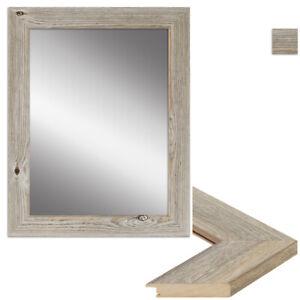 WANDStyle Spiegel H770 - Landhaus Stil in Eiche-sonoma Optik