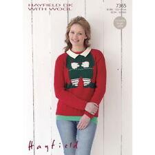 Men's Wool Sweaters Patterns