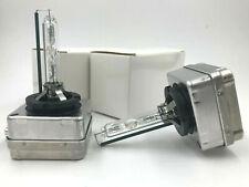 2x New OEM 13-18 GMC Acadia Osram D3S Xenon HID Headlight Bulb