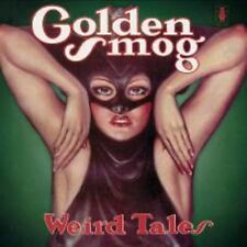 Golden Smog-Weird Tales-Nouveau Double 140 G Vinyl LP-Pre Order - 19th Jan