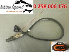 Vauxhall Agila A 1.2 16v-Lambdasonden vor/pre Cat - 0258006176