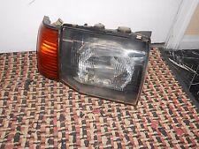 1992-97 Mitsubishi Montero Pajero Right Passenger Side Headlight  (CHECK PHOTOS)