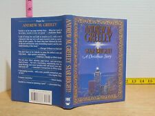 Star Bright! A Christmas Story by Andrew M. Greeley (1997, Hardcover) 1st/1st