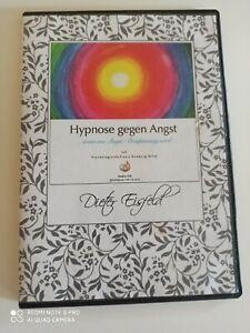 HYPNOSE GEGEN ANGST (Hypnose-Audio-CD) / ... wenn aus Angst Entspannung wird. Au