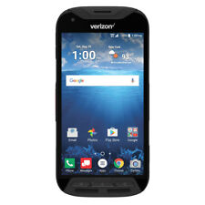 Kyocera DuraForce PRO E6810N with Sapphire Shield 32GB Black Verizon Smartphone