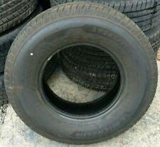 Michelin Agilis LTX  245/75R16 Load E 10 Ply Tire-New TAKEOFF- excellent