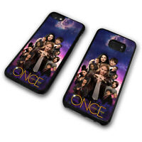 Once Upon A Time Fantasy Character Collage Magic Phone Case Cover