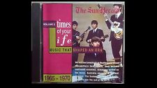 Times Of Your Life 1965-1970 Vol.2 CD Music That Shaped An Era.1994 Various