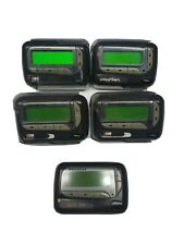 Unification Pager Lot Untested See Description And All Photos