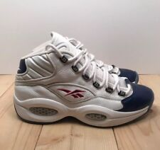 Reebok Question Classic Retro Basketball Shoes Mens Size 10 Preowned  190 ea8dffeb8