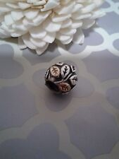 Authentic Pandora 14k Gold and Sterling Silver Tree Of Life Charm 925 ALE 790429