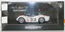 Véhicules miniatures MINICHAMPS pour Maserati 1:43