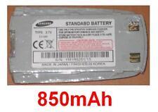 Batería 850mAh tipo CS-SMN500SL Para SAMSUNG SGH-N500, SGH-N508