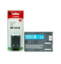 Ayex vw-vby100 Li-ion batería para Canon videocámara
