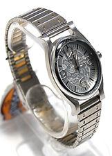 Fossil Damen Uhr WB1061 mit Edelstahl Armband FO18