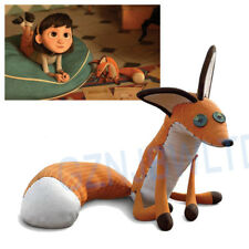 45cm Movie The little Prince Le Petit Prince Fox Plush Doll Plush Toy Kids Gifts
