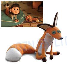 45cm Movie The little Prince Le Petit Prince Fox Plush Doll Plush Toy Kids Gifts
