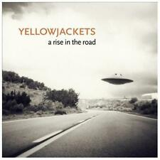 A Rise in the Road by Yellowjackets (CD, May-2013, Mack Avenue)