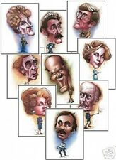 Fawlty Towers John Cleese New Trading Card Set FREE UK POSTAGE