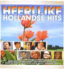 Heerlijke Hollandse Hits (CD)