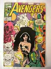"The Avengers Issue #325 ""Party Games"""