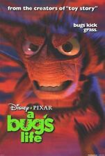 A BUG'S LIFE D/S Original Movie Poster One Sheet MINT A