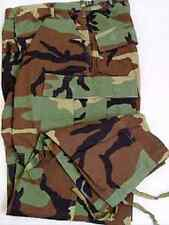 US Army PROPPER BDU woodland camouflage Hose pants Tarnhose XXLL XXLarge Long