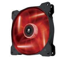 Corsair Air Series SP120 RED LED High Static Pressure Fan Single Pack 120mm