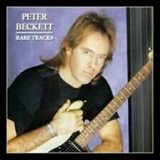 P. Becket Rare Traxx CD Player Think Out Loud Little River Band Ronn Moss AOR Po