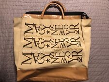 Macys new york tote bag