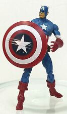 CAPTAIN AMERICA Comic Pack Exclusive~ Marvel Universe Collection~