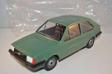Stahlberg Finland Daf volvo 343 GL rare green 99.% mint condition very scarce