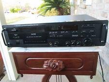 Carver Tdr-1550 Cassette Deck