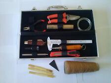Aluminum Case Bassoon Reed Maker