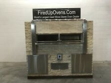 Wood Stone Firedeck 8645 Ovenwoodstone Financing Available 6102206333