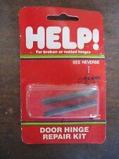 "NOS Help #38408 Door Hinge Repair Kit for Chrysler  1980-84 2 5/32"""