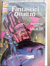 Fantastici Quattro n°252 2005 ed. Marvel Panini   [SP11]