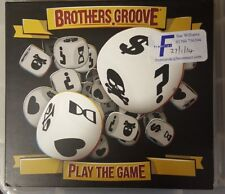 Brothers Groove : Play the Game CD (2014)